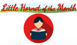 Little Hornet of the Month