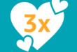Amazon Smile – 3x the Impact!
